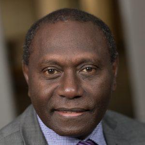 Dr Chester Kuma - Regional Ambassador, Solomon Islands
