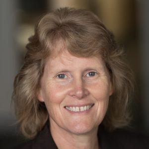 Pamela Townend, Campaign Coordinator