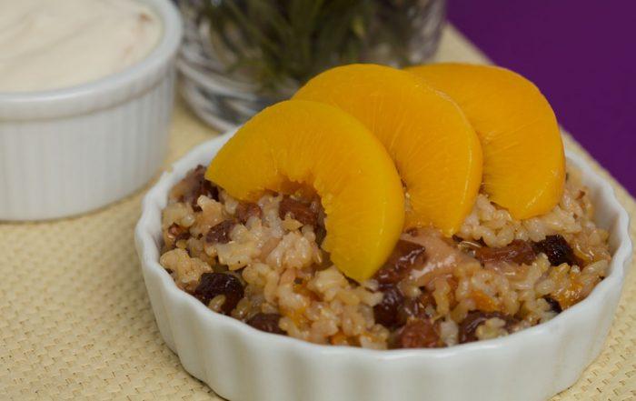 Fruit Rice