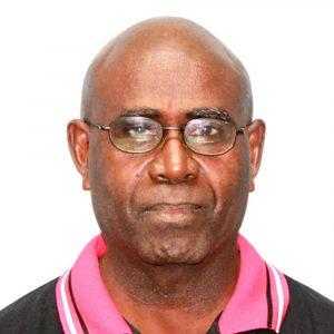 Gad Koito, Lead Ambassador, Solomon Islands