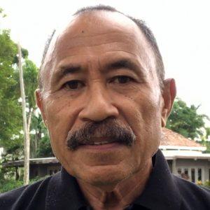 George Kwong, Regional Ambassador, Trans Pacific Regions, Fiji