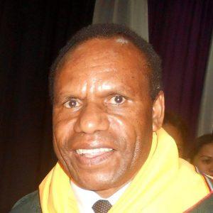 Zachary Lipen, Lead Ambassador, PNG